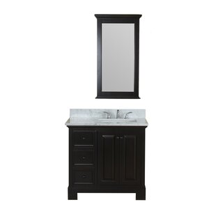 Cothern 36 Single Bathroom Vanity Set by Red Barrel Studio