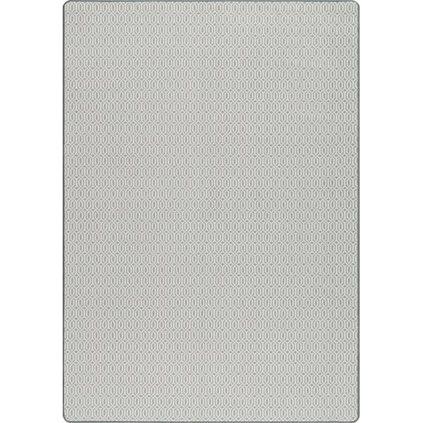Milliken Urbanist Nautical Gray Area Rug Wayfair