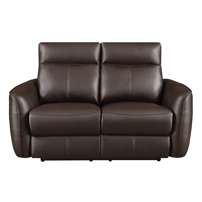 Incredible Scranton Reclining Loveseat Gmtry Best Dining Table And Chair Ideas Images Gmtryco