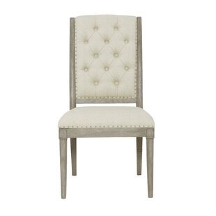 Marquesa Upholstered Dining Chair (Set of 2)