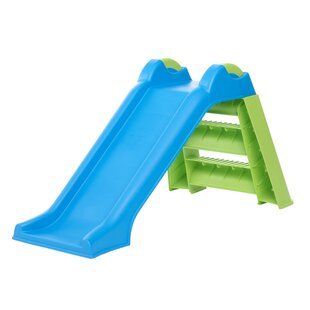 Deluxe Slide By American Plastic Toys