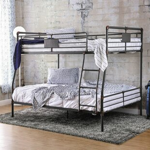 Harriet Bee Chapin Bunk Platform Bed