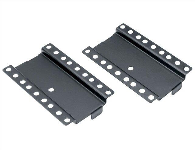 MRK Series 44U Rackspace Rail Bracket Adaptor