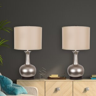 Kilpatrick 28 Table Lamp (Set Of 2) by Wrought Studio #1