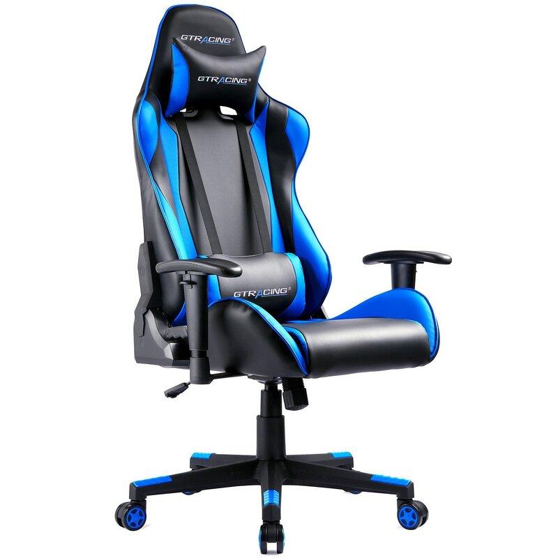 GTRACING PC & Racing Game Chair & Reviews | Wayfair