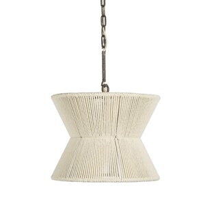 Gabby Gordon 1-Light Mini Pendant