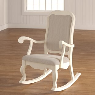 Jamestown Rocking Chair