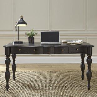 RojasWriting Desk with Hutch