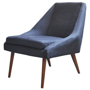 Varaluz Slipper Chair by George Oliver