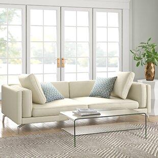 Tia Modern Solid Loft Sofa