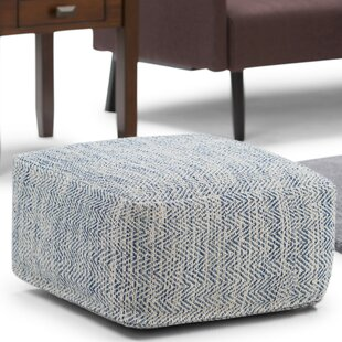 Reviews Nate Pouf By Simpli Home
