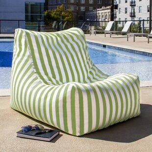 Cool Ponce Outdoor Medium Bean Bag Lounger Cjindustries Chair Design For Home Cjindustriesco