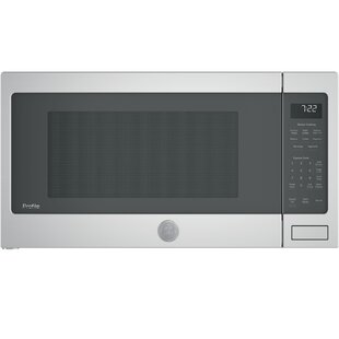 24 2.2 cu.ft. Countertop Microwave by GE Profile™