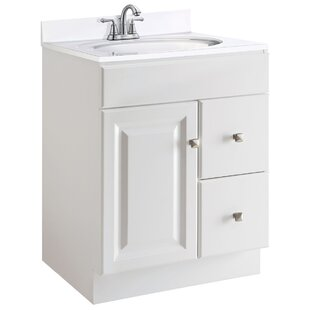 Wyndham 24 Vanity Base by Design House