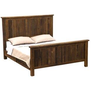 Derecho Standard Bed