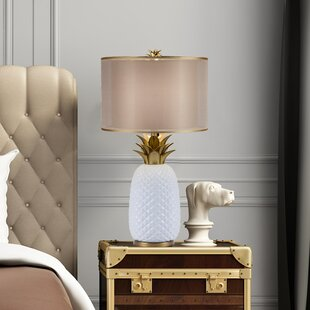 Shop for Oahu 32 Table Lamp without Bulb By Catalina Lighting