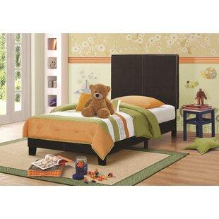 Blanchard Upholstered Platform Bed