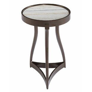 Hackney End Table