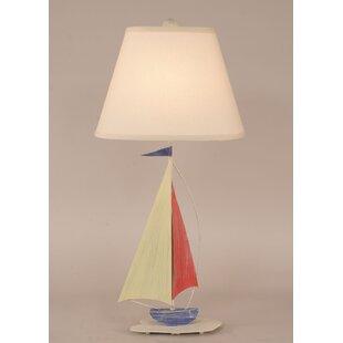 Coast Lamp Mfg. Coastal Living 28