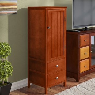 Brownstown 2 Drawer Accent Cabinet by Red Barrel Studio