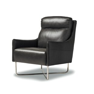 Pothier Club Chair by Orren Ellis