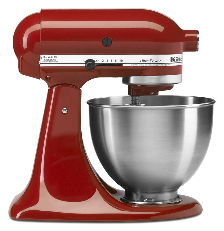 Kitchenaid Dutch Oven kitchenaid ultra power series 4.5 qt. stand mixer & reviews   wayfair