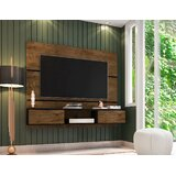 Neilson Floating Entertainment Center for TVs up to 55 by Ivy Bronx