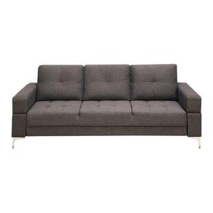 Chavarria Movable Armrest Adjustable Sofa