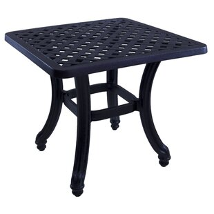 Baldwin Aluminum Side Table Price comparison