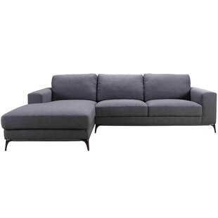 Bagby Sectional by Brayden Studio