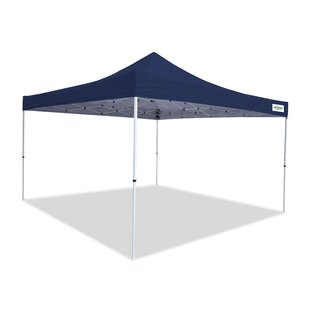 M-Series 2 Pro 12 Ft. W x 12 Ft. D Steel Pop-Up Canopy by Caravan Canopy