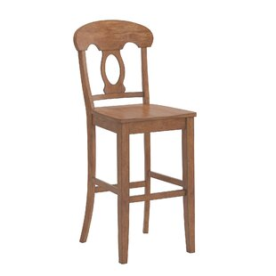 Affordable Price Seamus 29 Bar Stool (Set of 2) by August Grove Reviews (2019) & Buyer's Guide