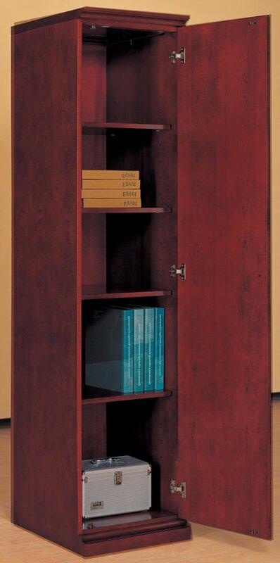 Del Mar 1 Door Storage Cabinet