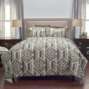 Bloomsbury Market Heaven Cotton Comforter Set