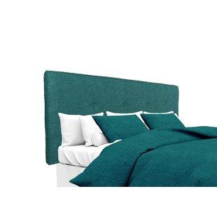 MJL Furniture Key Largo Upholstered Panel Headboard