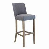 Mohammed Counter & Bar Stool by Laurel Foundry Modern Farmhouse