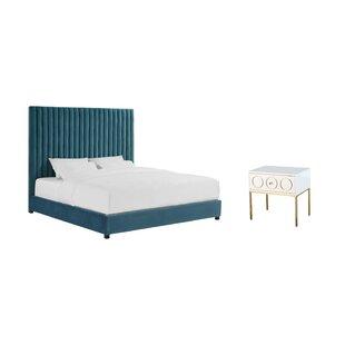 Augustine Configurable Bedroom Set