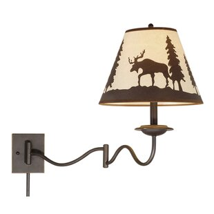 Loon Peak Ponton Swing Arm Lamp