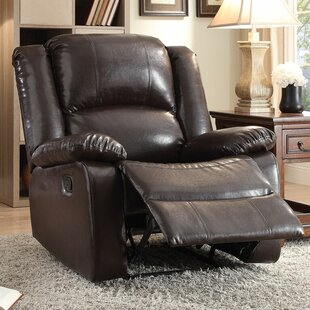 Silke Recliner by Darby Home Co Spacial Price