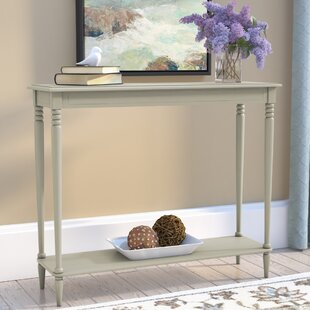 Check Prices Adeline Console Table By Andover Mills