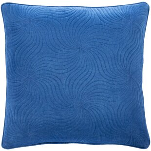Modern Blue Orange Throw Pillows Allmodern