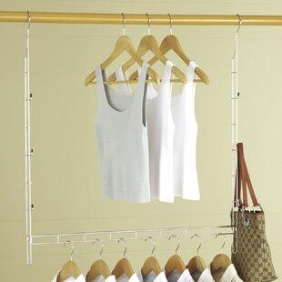 Find Closet Doubler Hanging Organizer (Set of 2) ByOrganize It All