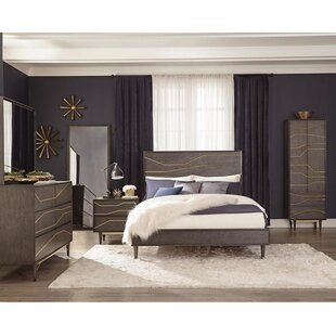 Grimm King Panel Configurable Bedroom Set