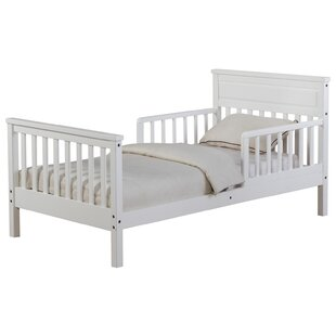 Villegas Toddler Slat Bed