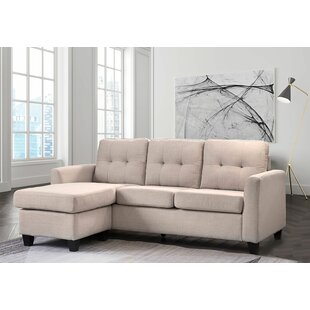 Lulie Left Hand Facing Sectional