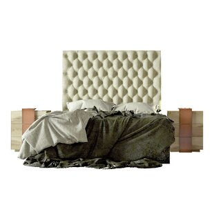 Jerri BEDOR06 Bedroom Set 3 Pieces (Set of 3)