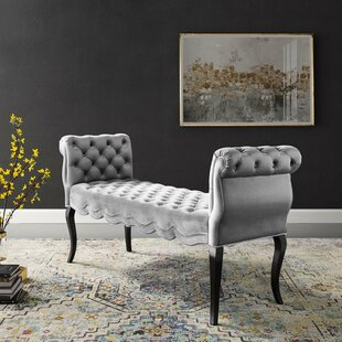 Mcarthur Upholstered Bench