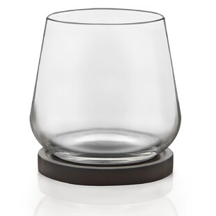 Urban Story 12 oz. Glass Liqueur Glass (Set of 4)