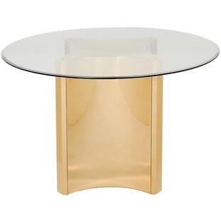 Willa Arlo Interiors Reynaldo Dining Table