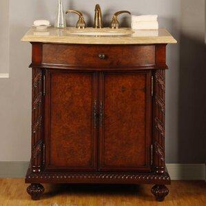 Bathroom Vanities Wayfair 34 inch vanity | wayfair